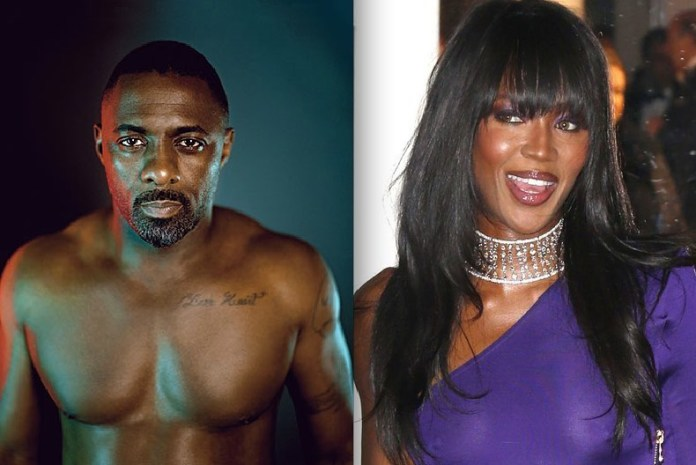 Idris Elba and Naomi Campbel blast Ghana for refusing gay rights; sign letter backing gay rights in Ghana