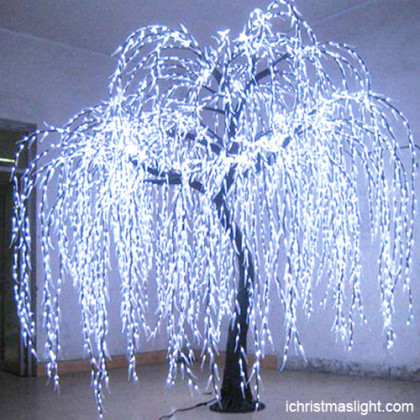 LED Willow Trees IChristmasLight