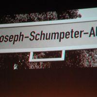 """""""Merkwürdig, irgend etwas geht von mir aus, wenn ich öffentlich spreche"""": #Schumpeter Vorträge in der Bonner Zeit — ichsagmal.com"""