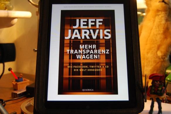 Das neue Jeff Jarvis-Opus