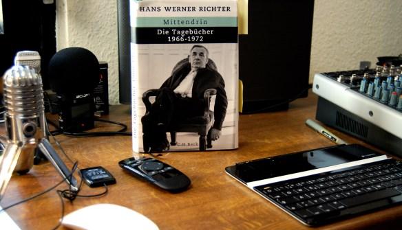 Netzwerker Hans Werner Richter