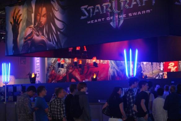 Starcraft änderte alles