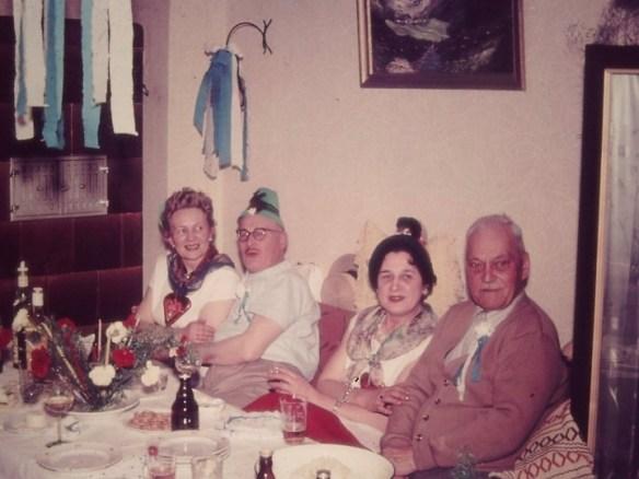 Tante Erna und Co.