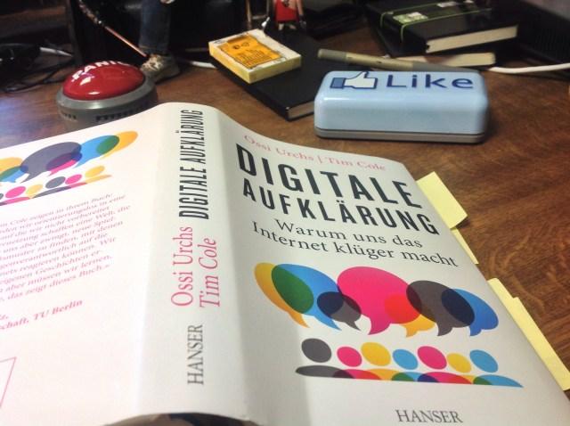 Wie viel digitale Aufklärung brauchen Führungskräfte?