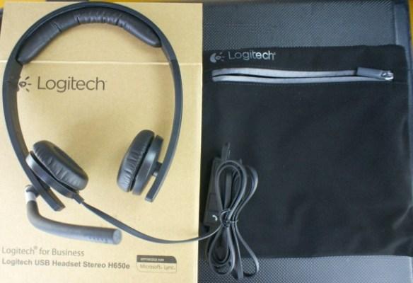 Logitech Headset 2