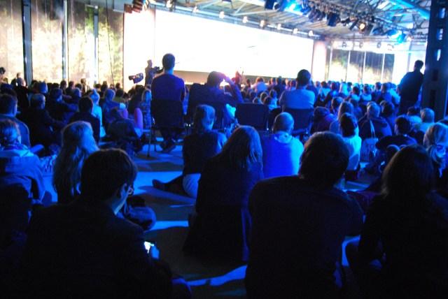 DIE Blogger-Konferenz in Berlin!