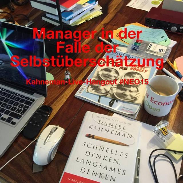 Kahneman Session