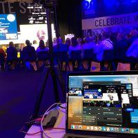 Zukunft Personal goes virtual #NextTalk — ichsagmal.com