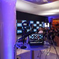 #acoustic Launch in Stuttgart, VfB-Geheimtraining und Tech-Trends im Markting @digitalnaiv @GoAcoustic #StudioZ — ichsagmal.com