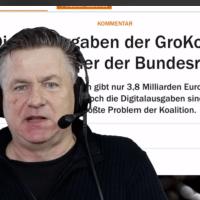 Digitalministerium statt Digitalkabinett #9vor9 @eskensaskia #Laschet #Spahn @digitalnaiv — ichsagmal.com