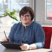Hoffnung digitaler Mittelstand: #NextTalk mit Nathalie Kletti @nathalielorena – Einschalten um 14 Uhr — ichsagmal.com