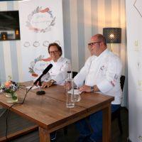 Mehr Ehrlichkeit und Nachhaltigkeit auf dem Teller – Eric Kletti und der Dreisterne-Koch Dieter Müller wollen alte Rezepte modernisieren — ichsagmal.com