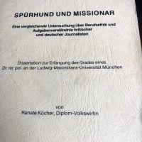 Gewinnt Gesinnungskommunikation die Oberhand? — ichsagmal.com
