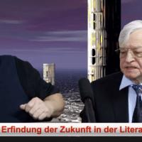Die Erfindung der Zukunft in der Literatur – Ein Autorengespräch in Vor-Corona-Zeiten — ichsagmal.com