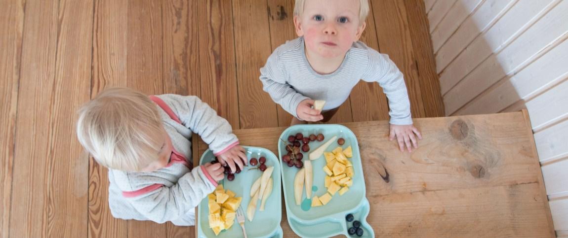 Zwillinge essen