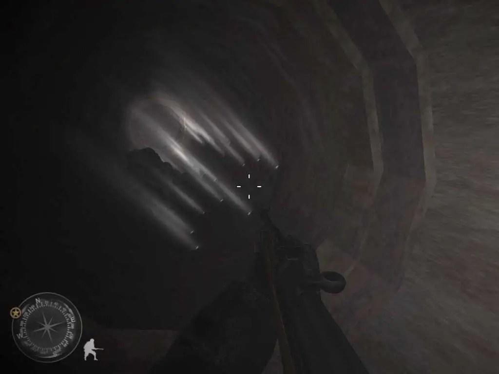 Call of Duty 2 - Screenshot