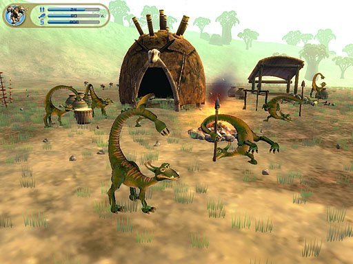 Spore, Bild: Electronic Arts
