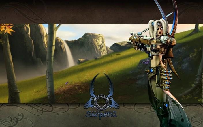Seraphim aus Sacred 2