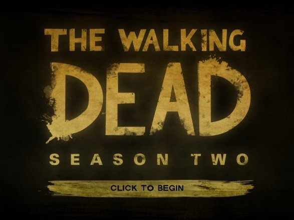 The Walking Dead S2