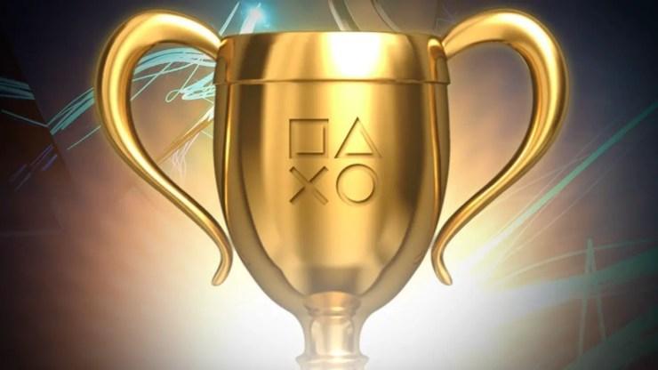 Trophäen, Bild: Sony Interactive Entertainment