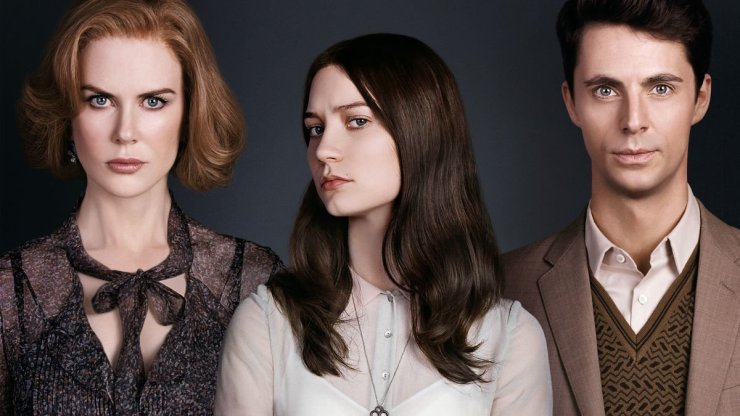 Stoker mit Nicole Kidman, Bild:  Fox Searchlight Pictures