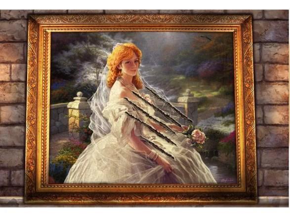 Screenshot aus Love Chronicles: Das Schwert und die Rose