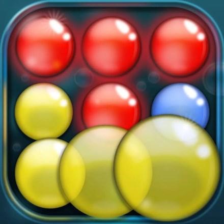 Bubble Explode App-Icon