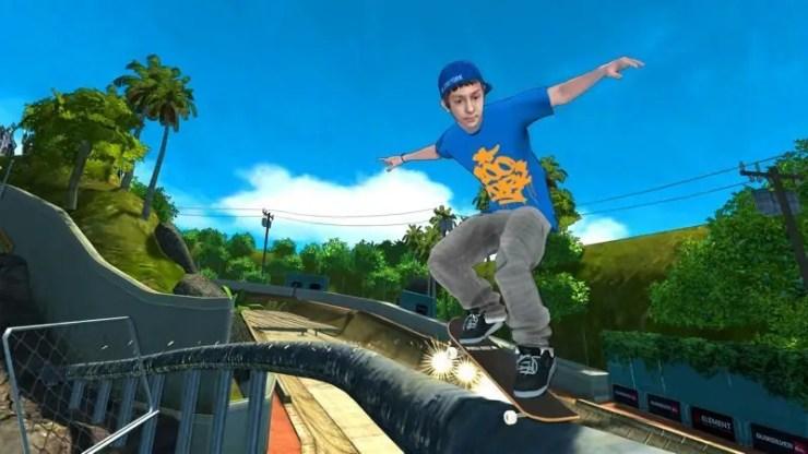 Tony Hawk: SHRED - Xbox-Screenshot