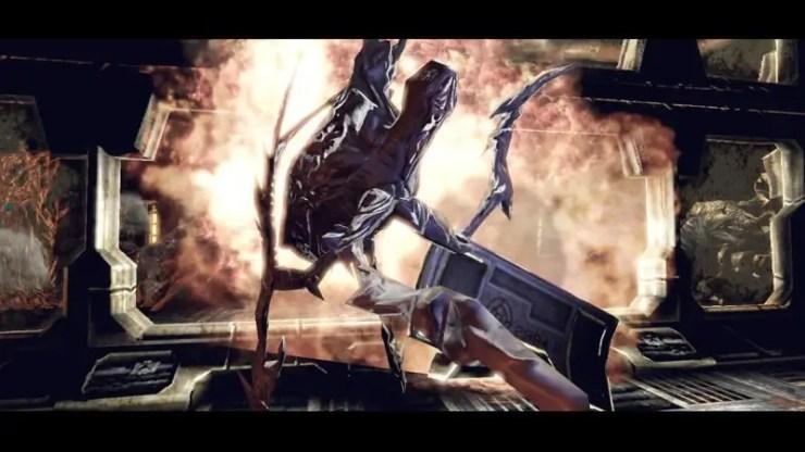 Alien Breed Trilogy - Screenshot