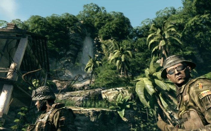 Sniper: Ghost Warrior - Screenshot