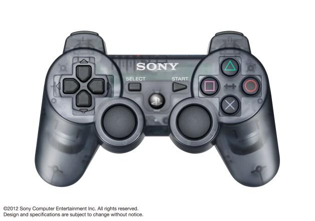 DualShock 3 Controller für PS3