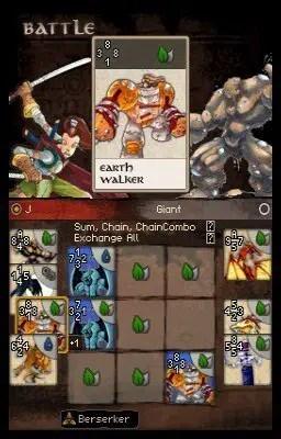 Elemental Masters - Screenshot