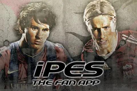 iPES - The Fan App
