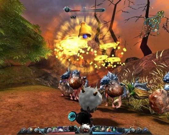 Land of Chaos Online - Merino