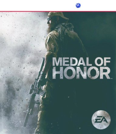Medal of Honor: PS3-Packshot