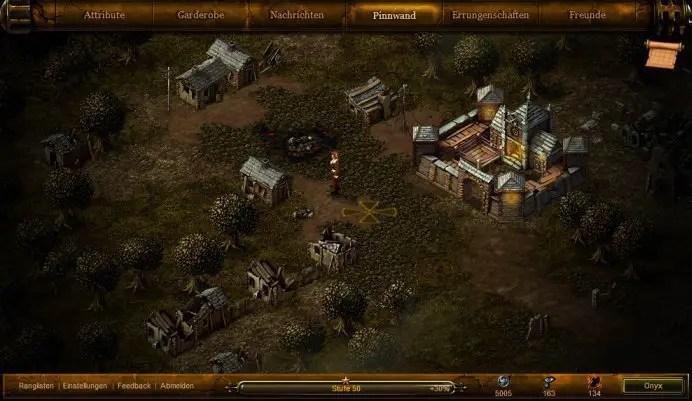 Nox Mortis - Screenshot