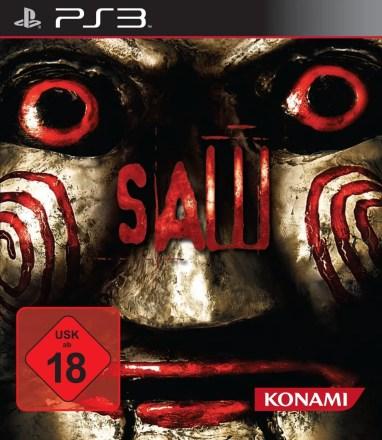 SAW - Packshot PS3