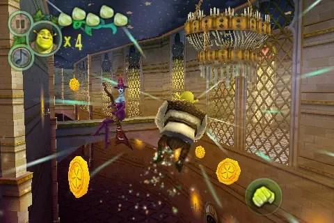 Für immer Shrek - Screenshot
