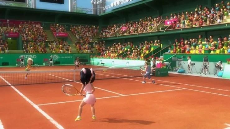 Racket Sports - Tennis