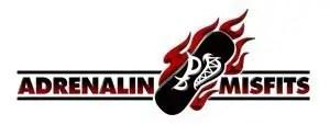 Adrenalin Misfits - Logo