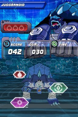 Bakugan Battle Trainer - Screenshot
