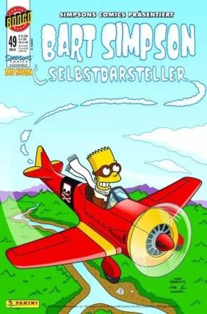 Bart Simpson #49