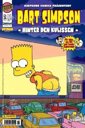 Bart Simpson #51