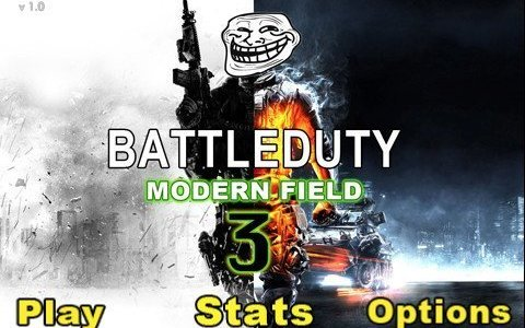 Battle Duty: Modern Field 3
