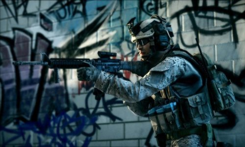 Battlefield 3, Bild: Electronic Arts