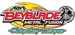 Beyblade: Metal Fusion - Logo