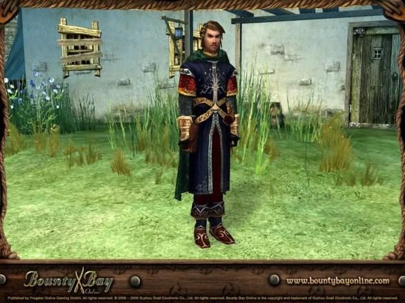 Bounty Bay Online - Screenshot