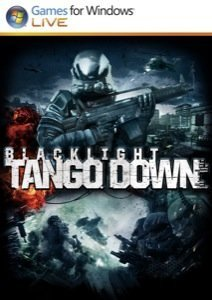 Blacklight: Tango Down - Cover PC