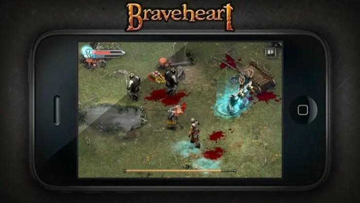 Braveheart - Screenshot