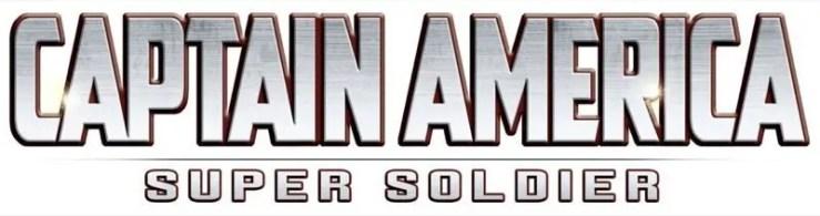 Captain America: Super Soldier - Logo